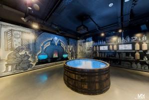 Zdjęcie numer 1 - galeria: Muzeum Polskiej Wódki startuje 12 czerwca