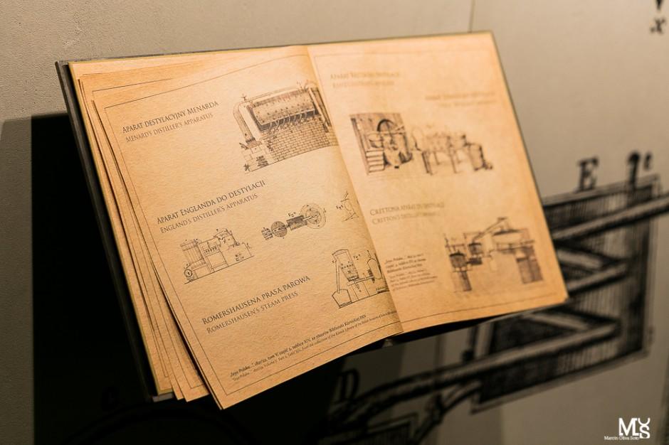 Zdjęcie numer 2 - galeria: Muzeum Polskiej Wódki startuje 12 czerwca