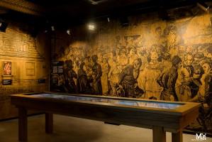 Zdjęcie numer 4 - galeria: Muzeum Polskiej Wódki startuje 12 czerwca