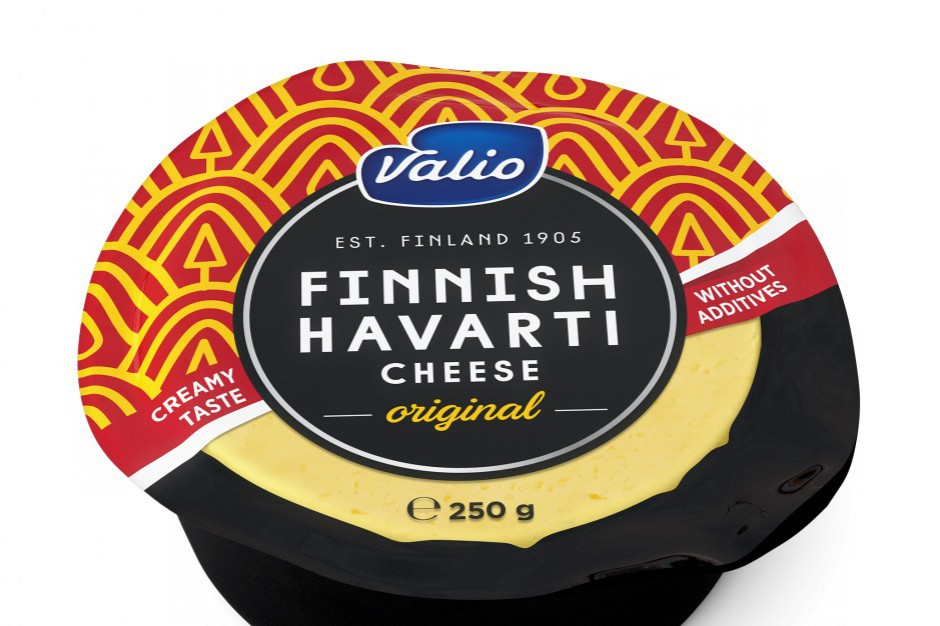 Valio wprowadza na polski rynek ser Finnish Havarti