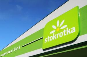 Sprzedaż w sklepach Stokrotka wzrosła w maju o 7,9 proc.