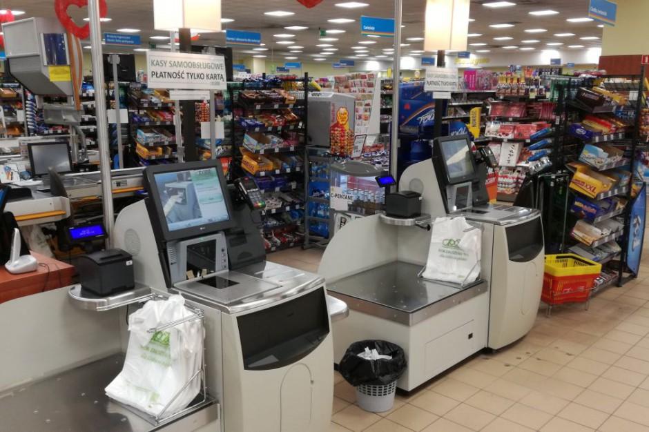 PSS Społem instaluje kolejne kasy samoobsługowe w sklepach
