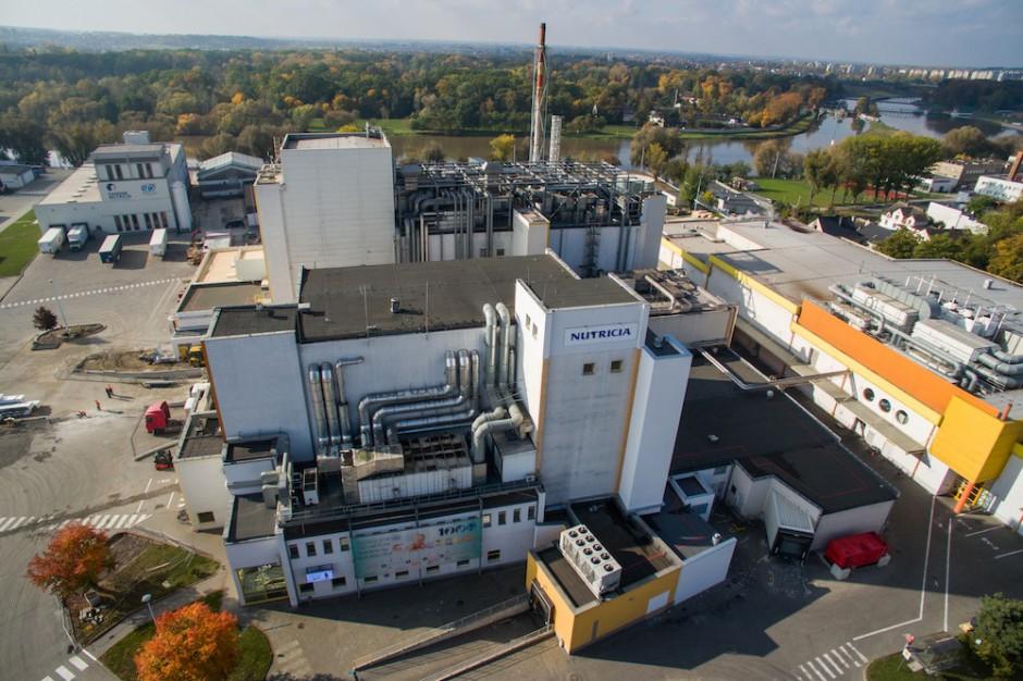 NUTRICIA w Opolu rozpoczęła produkcję specjalistycznego produktu Bebilon pepti DHA