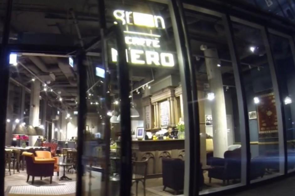 Sieć Green Caffè Nero zapewnia, że wyciągnęła wnioski z zatruć salmonellą