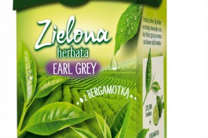 Marka Big-Active wprowadza dwa nowe smaki herbat zielonych