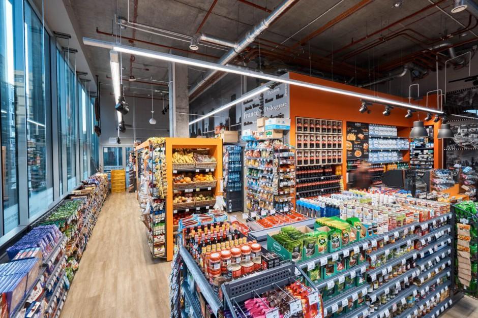 Carrefour rozwija system ajencyjny