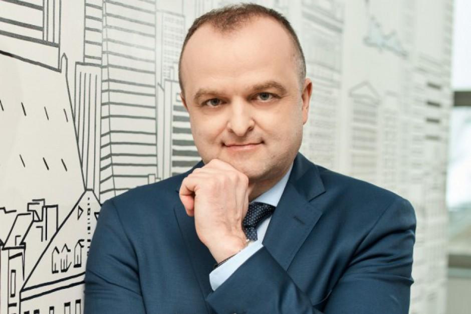 Marek Lipka, Carrefour: Wchodzimy z modelem franczyzowym do supermarketów