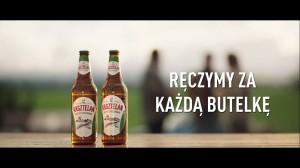 Nowa kampania marki Kasztelan