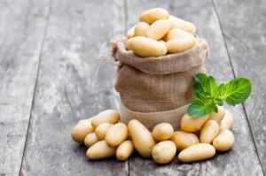 Analiza IERiGŻ: Ceny ziemniaków w Polsce utrzymują się na bardzo niskim, stabilnym poziomie