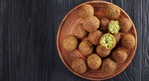 12 czerwca jest Międzynarodowy Dzień Falafela