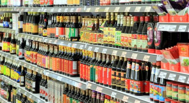 Od gastronomii do sieci handlowych: Trend na azjatycką żywność