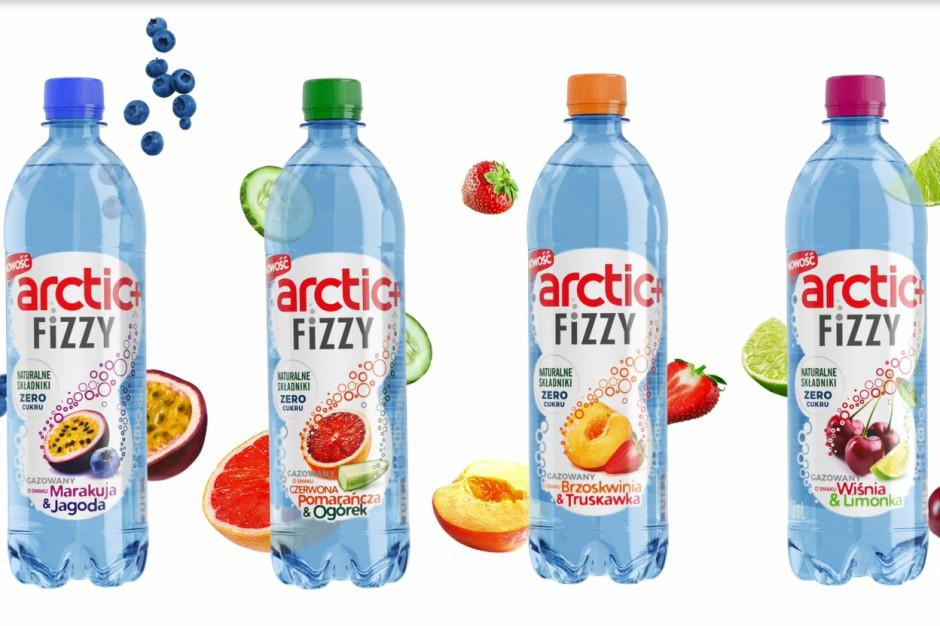 Trwa kampania marki Arctic+