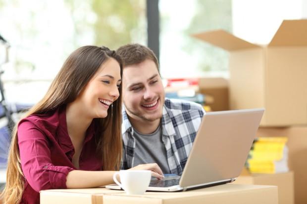 Jak kupują w internecie przedstawiciele Milenialsów, Pokolenia X i Baby Boomers?