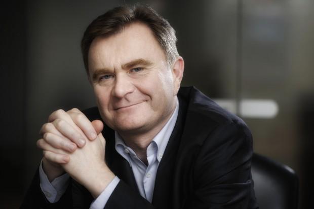 Pawiński / Maspex: Bez pewnego optymizmu i wiary w przyszłość nie inwestowalibyśmy na taką skalę (wywiad)