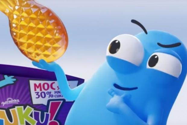 Colian i żelki Akuku! z nową kampanią reklamową