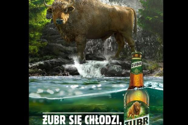 Marka Żubr wystartowała z nową kampanią reklamową