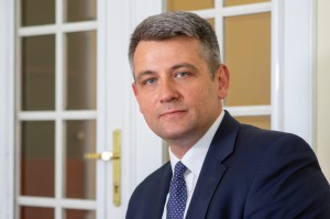 Prezes PAIH: Kraje pozaunijne są zainteresowane polskimi technologiami przetwórstwa żywności (wideo)