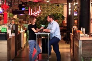 Krzysztof Cybruch: Warszawa jest niezwykle pojemnym gastronomicznie miastem