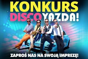 Yazda Energy Drink - na rynek trafił pierwszy oficjalny napój polo&dance