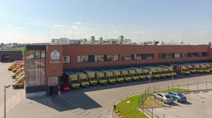 Putka: Wartość warszawskiego rynku piekarniczo-cukierniczego to ok. 1 mld zł