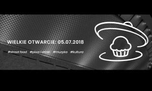 Katowice: 5 lipca rusza Gastro Fajer - nocny market na tarasach Spodka