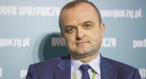 Marek Lipka, Carrefour: Otwierając sklepy, skupiamy się na dbałości o rentowność