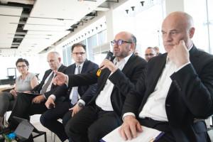 Gantner, PFPŻ podczas ING Food & Retail Round Table: Polska potrzebuje platformy do obrotu surowcami rolnymi