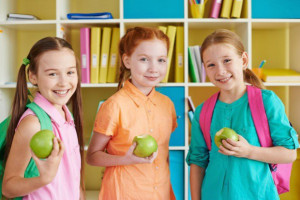 Program dla szkół - 1,8 mln uczniów poznawało zdrowe nawyki żywieniowe