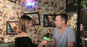 Keboom: wege street food będzie się rozwijał, jeśli oferta będzie smaczna i powtarzalna (wideo)