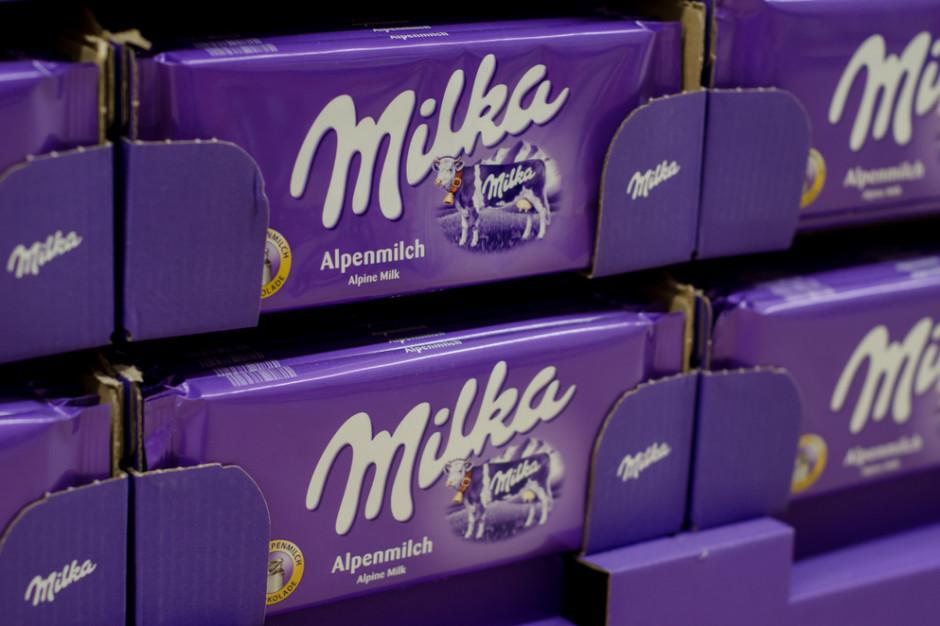 Mondelez International: Milka dołącza do programu zrównoważonej uprawy ziaren kakaowca