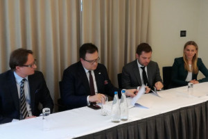Pekao S.A. i KUKE S.A. podpisały umowę o współpracy