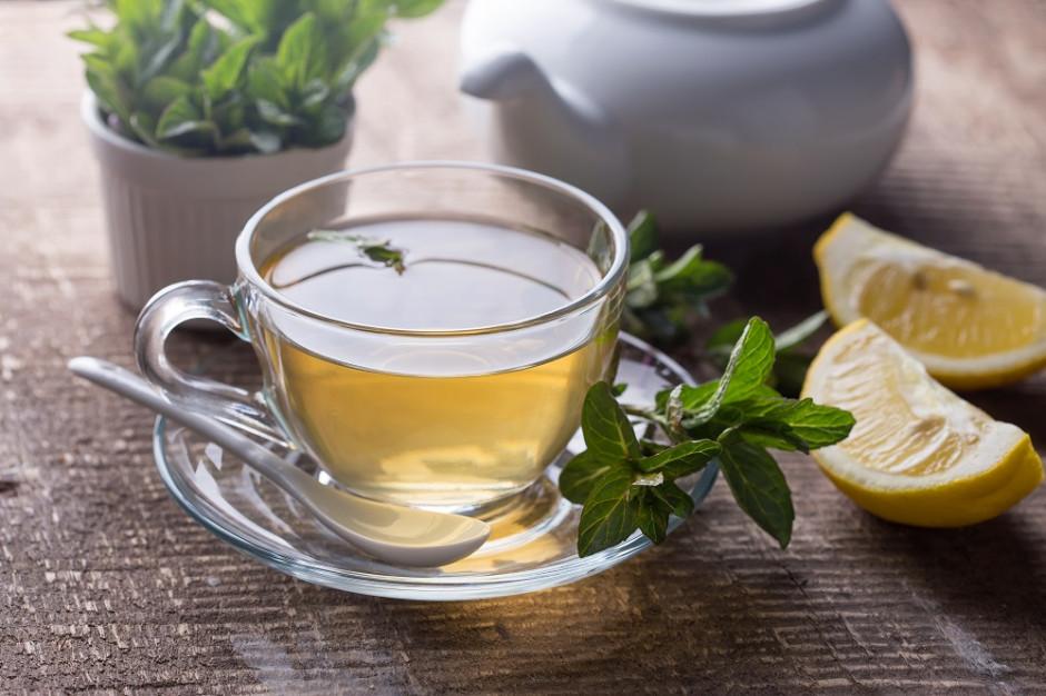 Drugie życie herbaty: Zużyte liście herbaciane mogą służyć jako nawóz do kwiatów