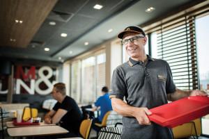 McDonald's: Strategia employer branding przyniosła efekty