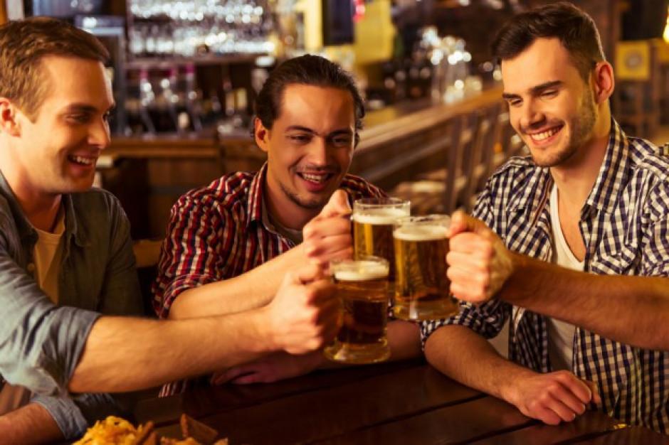 W Rosji przez mundial zaczyna brakować piwa