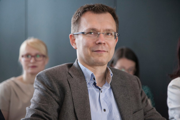 Dyrektor Żywiec Zdrój: Obserwujemy 4 megatrendy zachowań konsumenckich w Polsce (wideo)