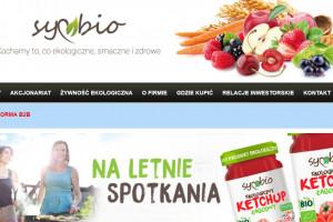 Symbio Polska weryfikuje plan rozwoju. Obniża zakładany na 2018 r. poziom sprzedaży