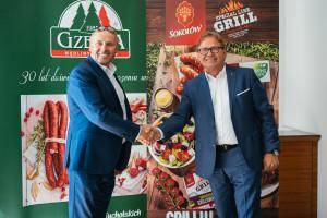 Prezes Sokołowa: Grupa Gzella skorzysta z naszego know-how (wywiad)