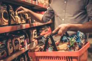 GUS: Sprzedaż detaliczna w maju wzrosła o 7,6 proc. rdr