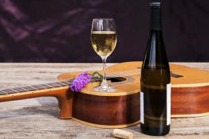 Sommelierzy stawiają na wina białe