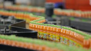 Zdjęcie numer 3 - galeria: Maspex: Zakład Tymbark w Olsztynku otwiera nowoczesny kompleks produkcyjno–logistyczny za 170 mln zł (zdjęcia)
