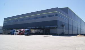 Zdjęcie numer 2 - galeria: Maspex: Zakład Tymbark w Olsztynku otwiera nowoczesny kompleks produkcyjno–logistyczny za 170 mln zł (zdjęcia)