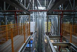 Zdjęcie numer 7 - galeria: Maspex: Zakład Tymbark w Olsztynku otwiera nowoczesny kompleks produkcyjno–logistyczny za 170 mln zł (zdjęcia)