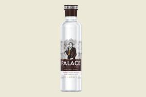 Marka Palace rozwija linię ziemniaczanych wódek premium