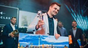 Barman z Warszawy pojedzie na światowy finał World Class  2018 do Berlina