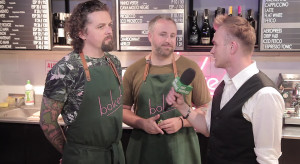 Bokeh: W Polsce od paru lat trwa rewolucja kulinarna (wideo)