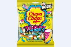Słodycze kwaśne to coraz chętniej wybierane smaki na lato