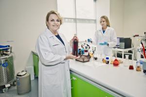 Zdjęcie numer 4 - galeria: Łódź: Powstało pierwsze w Polsce laboratorium autentykacji win (zdjęcia)