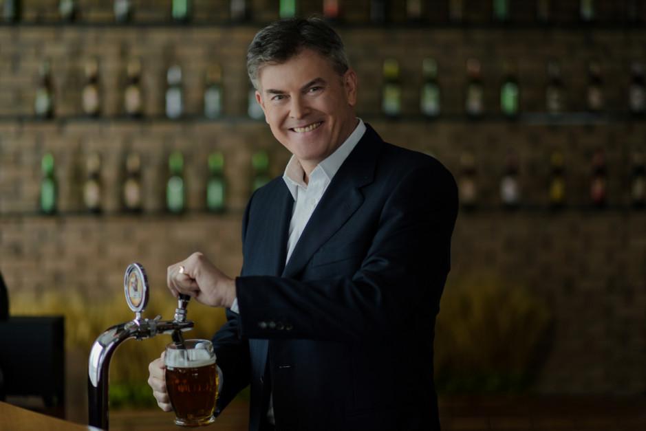 Szef Kompanii Piwowarskiej: Konsumenci coraz częściej sięgają po piwa premium, mocno skupimy się na tym segmencie (wywiad)