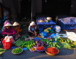 Polskie produkty żywnościowe mają szanse na sukces w Wietnamie. KOWR stworzył listę