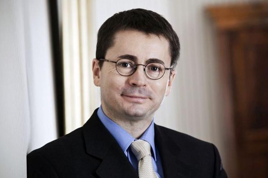 Dyrektor generalny Perfetti Van Melle Polska o rynku gum do żucia, słodyczy i planach (wywiad)